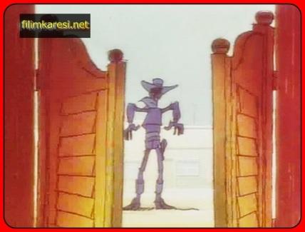 """Tam adý Lucky Luke (Ýngilizce) Red Kit (Özgün adý: Lucky Luke), Belçikalý karikatürist Morris (1923-2001) tarafýndan çizilen çizgi romandýr. Çizgi romanýn maceralarýndan bazýlarý Fransýz René Goscinny (1926-1977) tarafýndan yazýlmýþtýr. Morris'in ölümünden sonra bazý maceralar Fransýz Achdé tarafýndan çizilmiþtir. Gölgesinden hýzlý silah çeken yalnýz kovboy """"Red Kit"""" sadýk beyaz atý Düldül (Jolly Jumper) ve sevimli köpeði Rin Tin Tin (Rantanplan) ile beraber suçlularýn ve adaletsizliðin amansýz düþmanýdýr. Suçlularý temsil eden Dalton kardeþler; Joe, William, Jack ve Averel birçok macerada yer alýrlar. Diðer unutulmaz karakterler Kalamiti Jane, Billy Kid, Yargýç Roy Bean, Jesse James, Akbaba, Posta arabasý sürücüsü Hank ve Cenaze Levazýmatçý'sýdýr."""